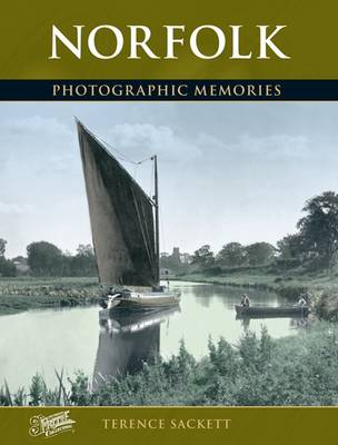 Norfolk: Photographic Memories - Photographic Memories (Paperback)