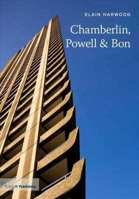 Chamberlin, Powell and Bon - 20th Century Architects (Paperback)