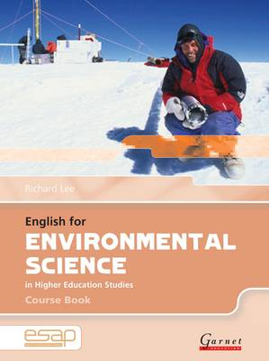English for Environmental Science in Higher Education Studies - English for Specific Academic Purposes (Mixed media product)