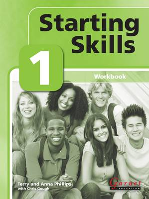 Starting Skills: Bk. 1 - Starting Skills in English S. (Mixed media product)
