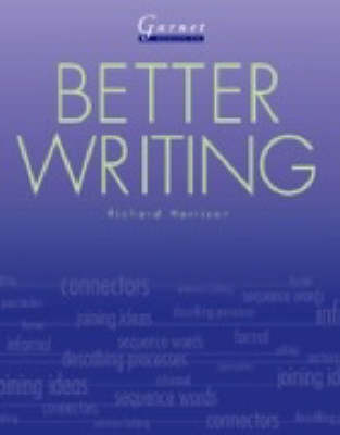 Better Writing: Arab World Edition (Paperback)