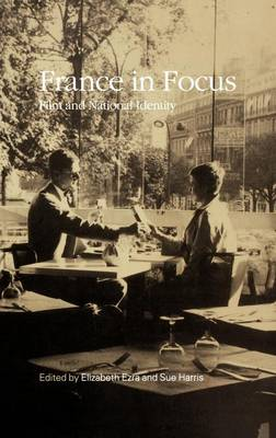 France in Focus: Film and National Identity (Hardback)
