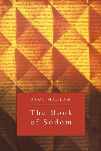 The Book of Sodom (Paperback)