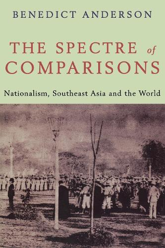 The Spectre of Comparison: Politics, Culture and the Nation (Paperback)