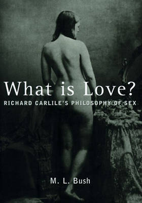 What is Love? (Hardback)
