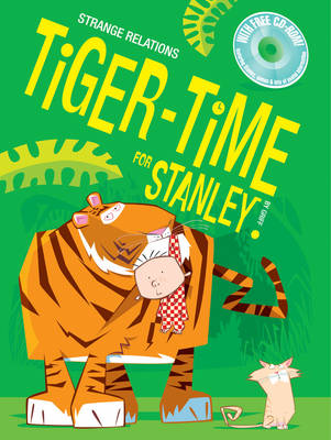 Tiger-Time for Stanley - Stanley No. 2 (Paperback)