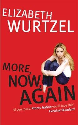 More, Now, Again (Paperback)
