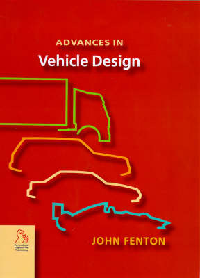 Advances in Vehicle Design (Hardback)