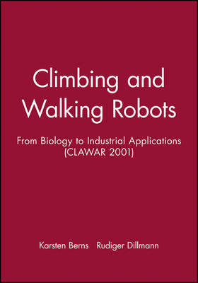 Climbing and Walking Robotics 2001: CLAWAR