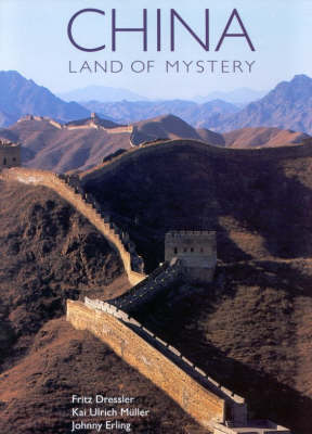 China: Land of Mystery (Hardback)