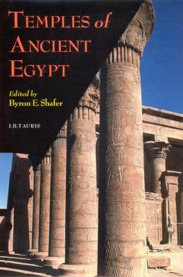 Temples of Ancient Egypt (Hardback)
