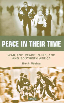 Peace in Their Time (Hardback)