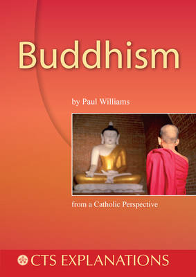 Buddhism: From a Catholic Perspective - Scripture (Paperback)