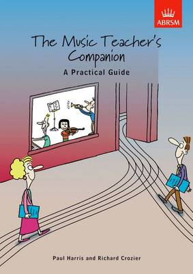 The Music Teacher's Companion: A Practical Guide (Sheet music)
