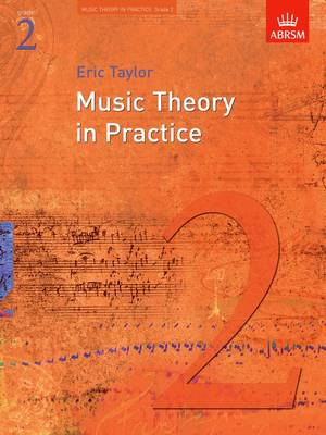 Music Theory in Practice, Grade 2 - Music Theory in Practice (Abrsm) (Sheet music)
