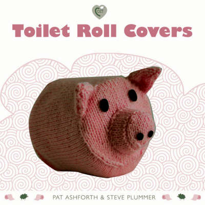 Toilet Roll Covers - Cozy (Paperback)