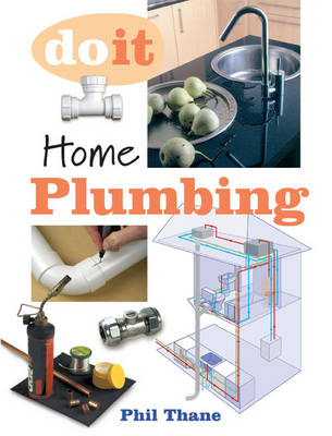 Home Plumbing - Do it (Paperback)