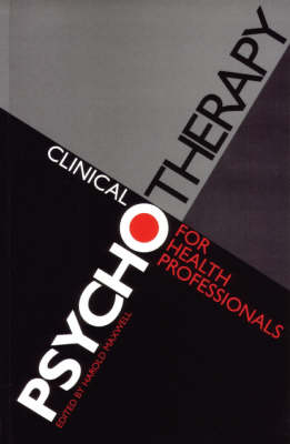 Clinical Psychotherapy for Health Professionals (Paperback)