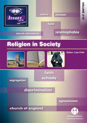 Religion in Society - Issues Series 215 (Paperback)