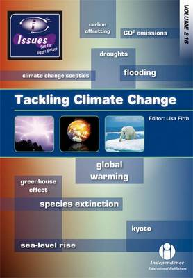 Tackling Climate Change - Issues Series 216 (Paperback)