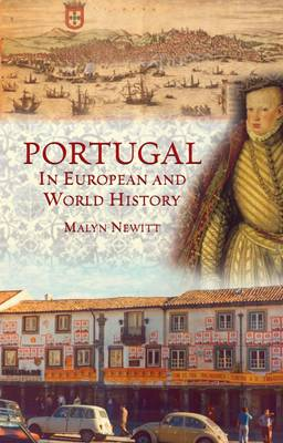Portugal in European and World History (Paperback)
