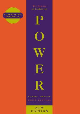 The Concise 48 Laws of Power - The Robert Greene Collection (Paperback)