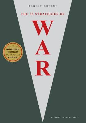 The 33 Strategies of War - The Robert Greene Collection (Paperback)