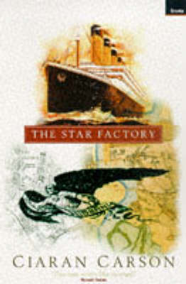 The Star Factory (Paperback)
