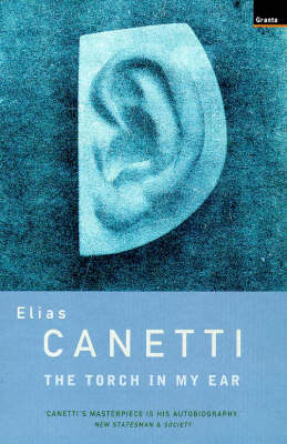 The Torch in My Ear (Paperback)