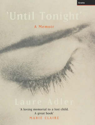 Until Tonight (Hardback)