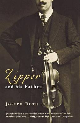 Zipper and His Father (Paperback)