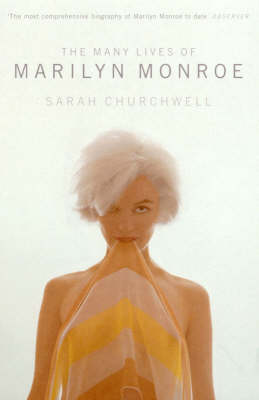 The Many Lives of Marilyn Monroe (Paperback)