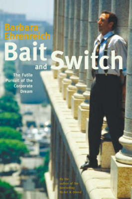 Bait and Switch: The Futile Pursuit of the Corporate Dream (Hardback)