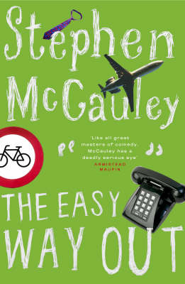 The Easy Way Out (Paperback)