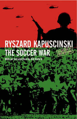 The Soccer War (Paperback)