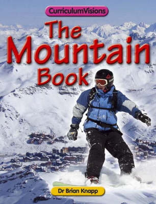 The Mountain Book - Curriculum Visions (Paperback)