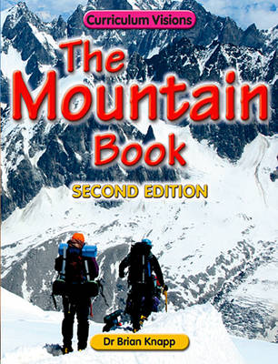 The Mountain Book (Paperback)
