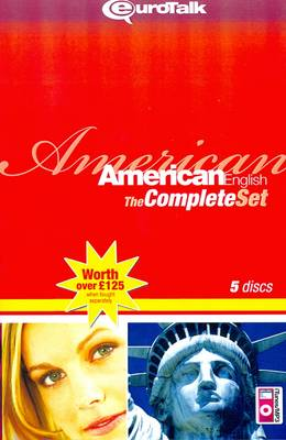 Complete American English (Mixed media product)