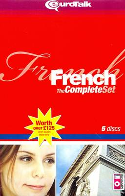 Complete French (Mixed media product)
