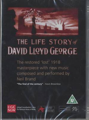 The Life Story of David Lloyd George (DVD)
