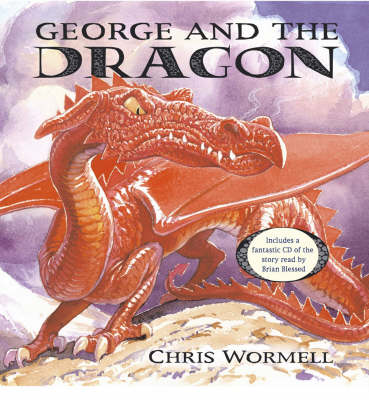 George And The Dragon (Paperback)