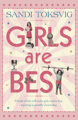 Girls are Best (Paperback)