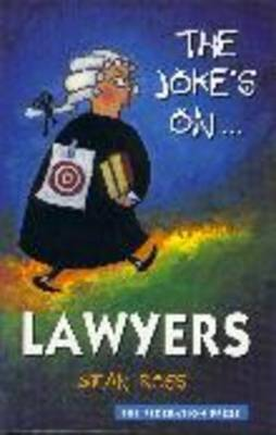 The Jokes on Lawyers (Paperback)