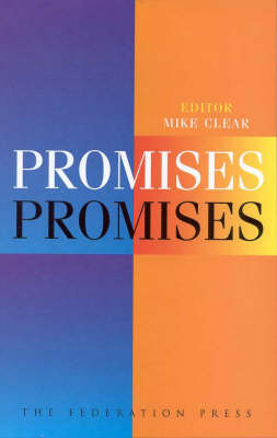 Promises Promises: Disability and Terms of Inclusion (Paperback)