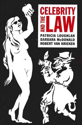 Celebrity and the Law (Paperback)