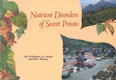 Nutrient Disorders of Sweet Potato (Paperback)