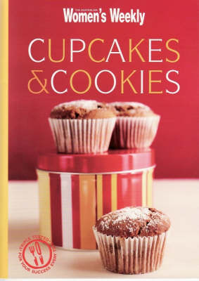Cupcakes and Cookies - The Australian Women's Weekly Minis (Paperback)