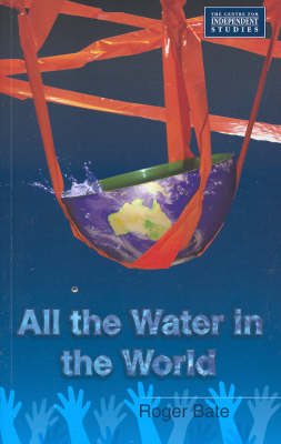 All the Water in the World (Paperback)