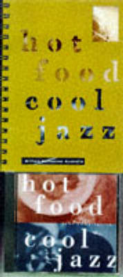 Hot Food, Cool Jazz (Mixed media product)