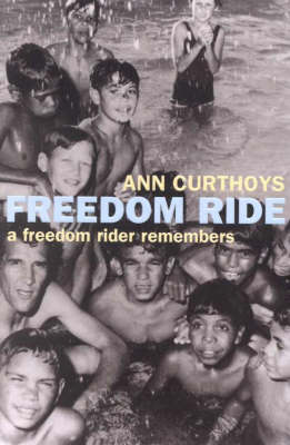 Freedom Ride: A Freedom Rider Remembers (Paperback)
